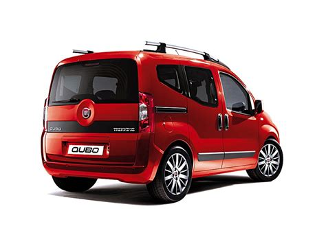 fiat qubo technical details history photos on better