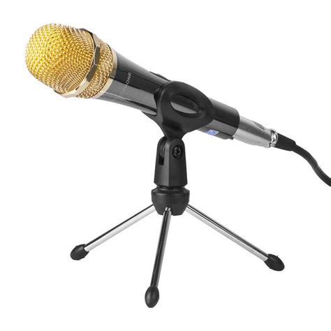 Mini Stand Mikrofon Universal mini stand mikrofon universal black jakartanotebook