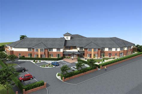 nursing home design home design jobs diverting design barrow gathers momentum again