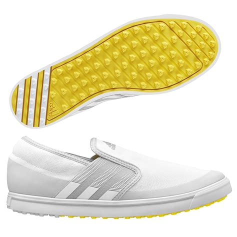 adidas s adicross sl spikeless golf shoes ebay