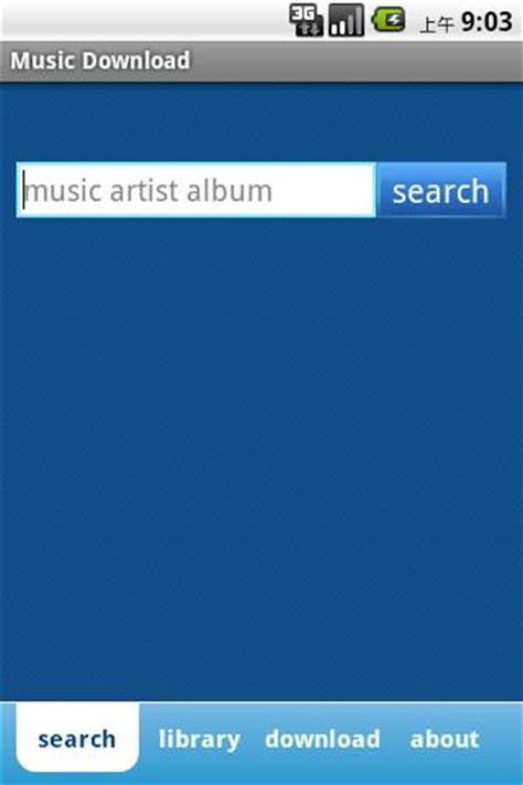 musicdownload com top free android and iphone apps to download music