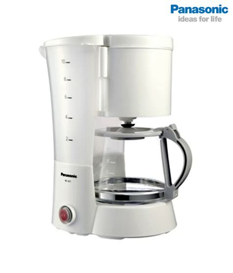 Coffee Maker Pensonic panasonic coffee maker nc gf1 price in pakistan panasonic