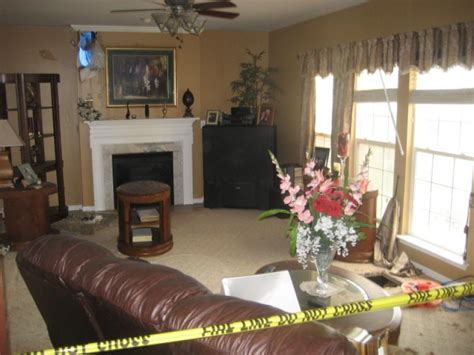 living room looks things aren t always what they seem firefighter s enemy