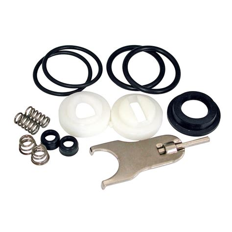 delta single handle kitchen faucet repair kit cartridge repair kit for delta peerless single handle