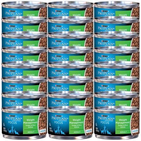 weight management food purina purina pro plan focus weight management turkey rice