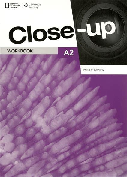 купить close up a2 workbook с доставкой