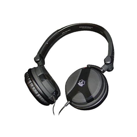 Headset Zyrex akg k 518 dj headset