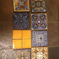 Talavera Ls by Talavera Ceramics And Tile 10 Photos Building Supplies