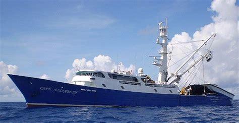 alaska fishing boat tracker fishing boats seiner quot cape elizabeth quot tri marine is