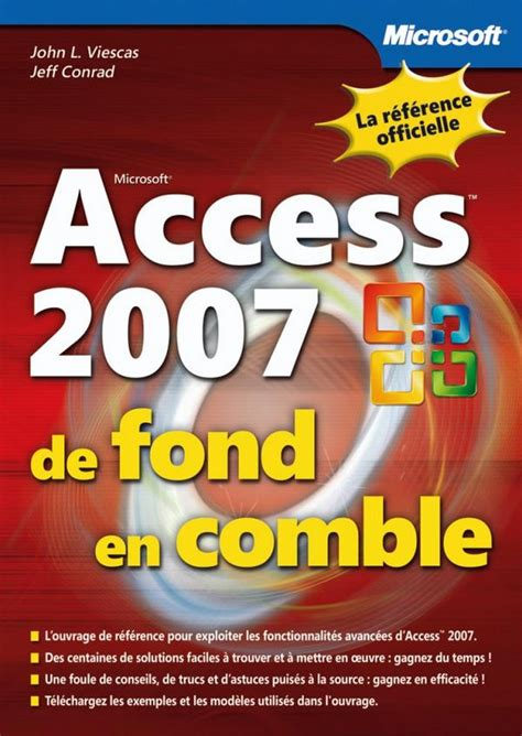De Fond En Comble by Access 2007 De Fond En Comble Avaxhome