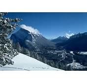 Di Qua E La Parco Nazionale Banff National Park