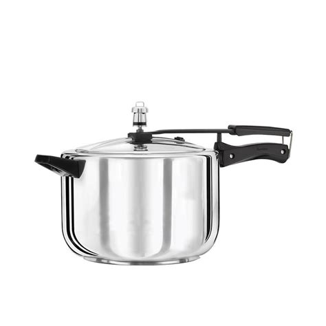 Vicenza Pressure Cooker 8 Liter hawkins stainless steel pressure cooker 8l on sale now