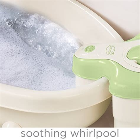 Soothing Spa And Shower Baby Bath by Summer Infant Soothing Spa And Shower Baby Bath Buy