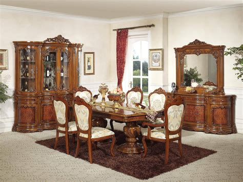 home decorating company spanish style dining room furniture foshan shunde