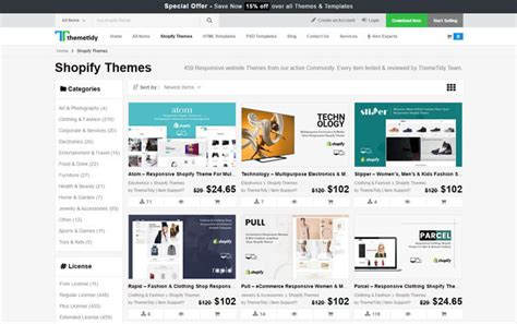 shopify themes grid shopify grid theme for create your unique beautiful