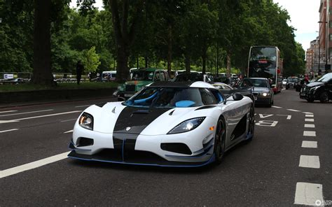 koenigsegg agera rs1 koenigsegg agera rs1 11 april 2018 autogespot