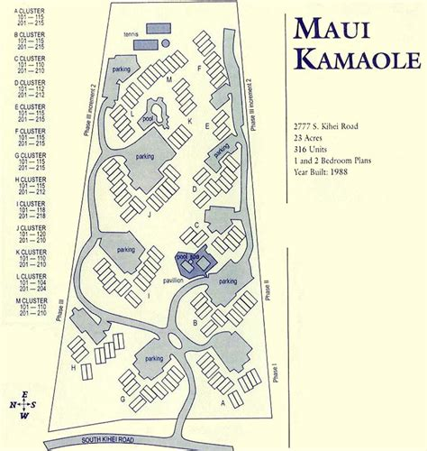 Building Plans For Homes Condos For Sale In Maui Kamaole Maui