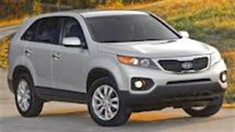 2012 Kia Sorento Manual Kia Sorento 2011 2012 Service Manual Repair