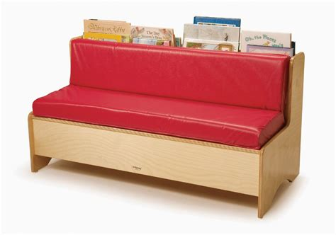 reading bench with storage comfy reading center wb0971 benches storage and