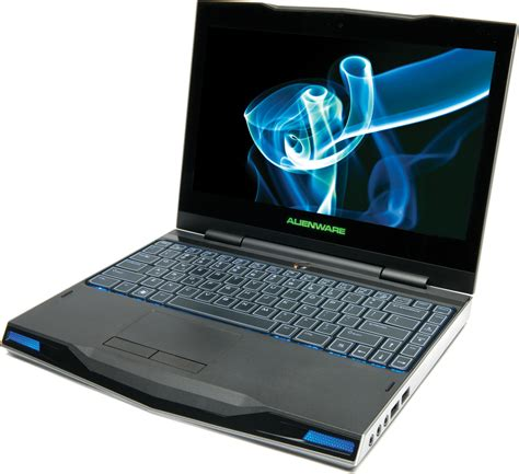 Laptop Dell Alienware M11x alienware m11x wallpaper imagebank biz