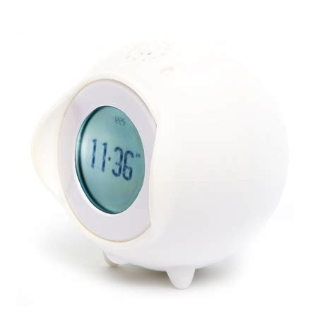 nanda home aerobic alarm clocks touch of modern