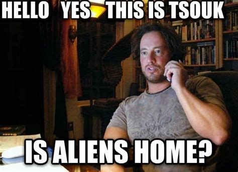 Giorgio Tsoukalos Aliens Meme - 28 best paranormal investigation humor images on pinterest