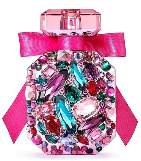 Parfum Implora Pink Ribbon bombshell luxe 2017 s secret perfume a new fragrance for 2017