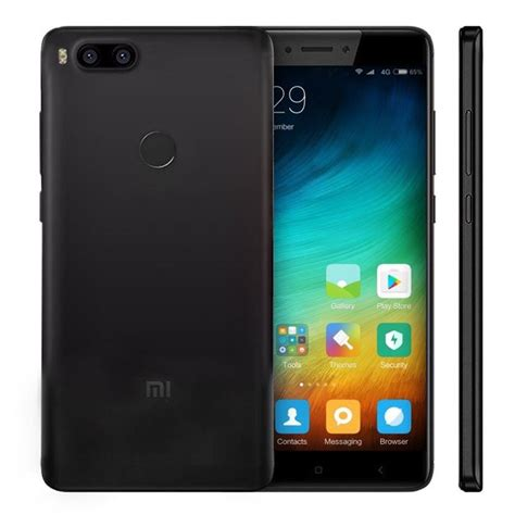 Mi5x Onoff Xiaomi Mi5x xiaomi mi5x notebookcheck net external reviews