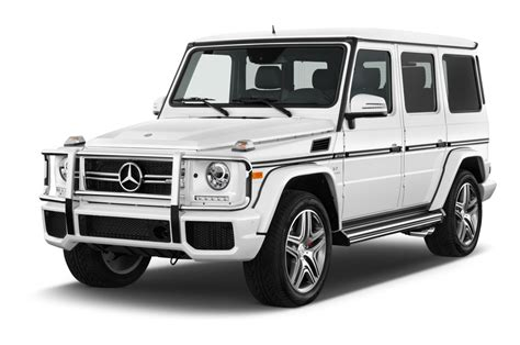 2016 Mercedes Benz G Class Reviews And Rating Motor Trend