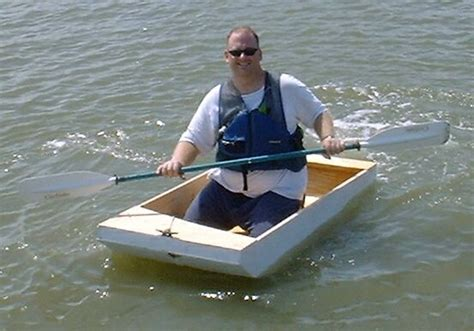 how to build a kayak boat how to build this kayak in single day