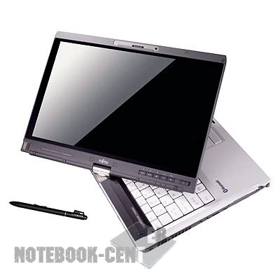 laptop fujitsu lifebook t5010 gaming performance, specz