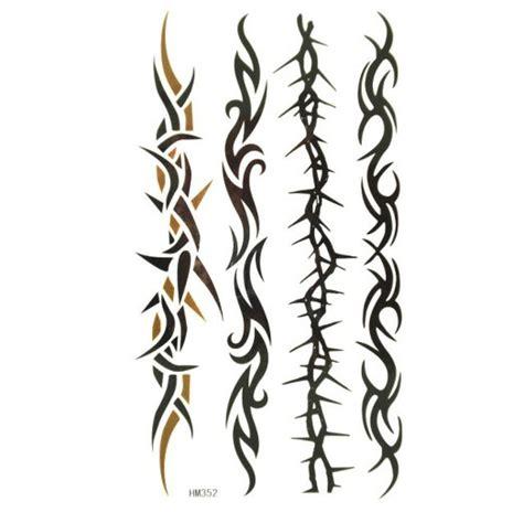 tribal rose vine tattoos 28 vine tattoos for