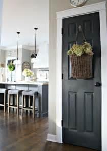 best 25 black interior doors ideas on pinterest black