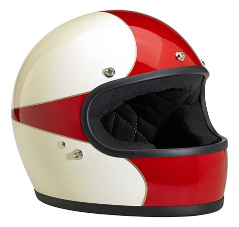 closeout motocross helmets biltwell gringo scallop limited edition helmet closeout