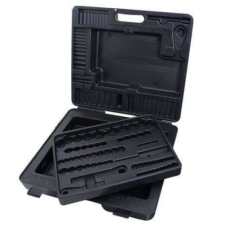 craftsman carrying case  storage area