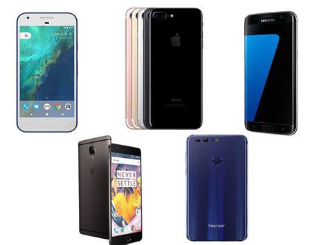 list of best smartphones here is the list of top 5 best smartphones of 2016