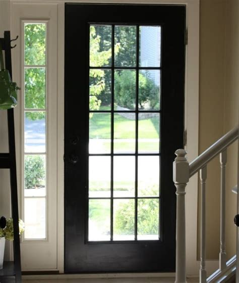 15 Panel Glass Exterior Door Best 15 Panel Glass Door To Maximize Light In Your Home Home Doors Design Inspiration