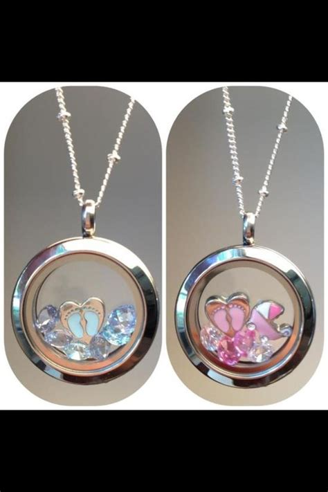 Origami Owl Baby Locket - 18 best origami owl jewelry celebrates babies images on