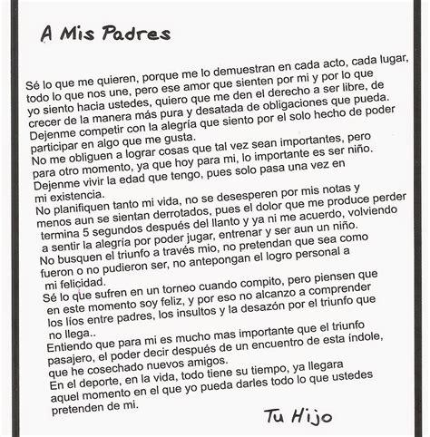 carta para los hijos de padres compa 241 eritxs 2014