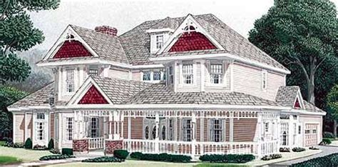 Turn Of The Century House Plans by Turn Of The Century 19232gt Architectural