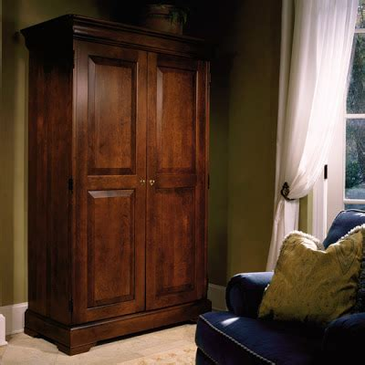 pennsylvania house armoire home design bedroom armoires pictures