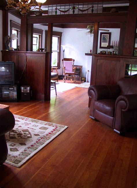 craftsman home interior craftsman style homes my house
