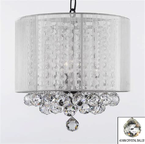 White Chandelier With Shades White Chandelier Shade 28 Images White Shade And Iron Base Chandelier 13978094 Overstock