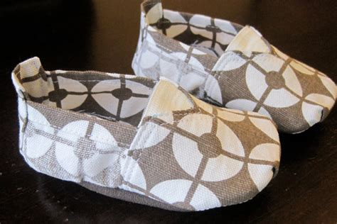 diy toms shoe pattern 10 cutest baby shoe patterns make it coats