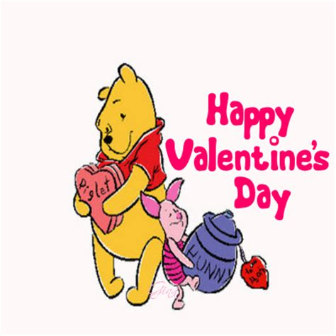 winnie the pooh valentines day valentine s day comments graphics