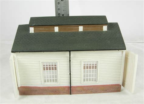 Bachmann 4 Road Engine Shed by Hattons Co Uk Bachmann Branchline 44 009 Single Road