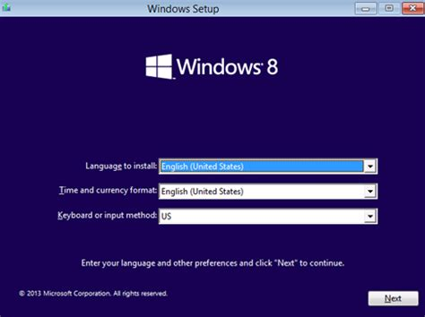 setup xp windows 8 windows 8 1 uefi usb install sitspak
