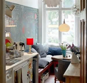 Small Kitchen Nook Ideas by 27 Space Saving Design Ideas For Small Kitchens