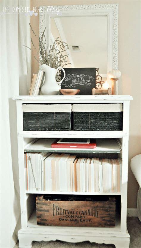 transform    dresser   bookshelf