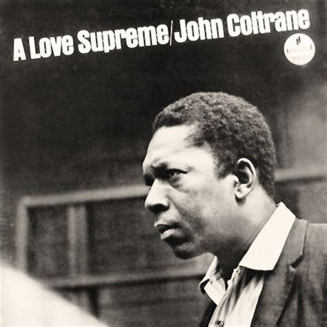 coltrane a supreme impulse records jazzistmark